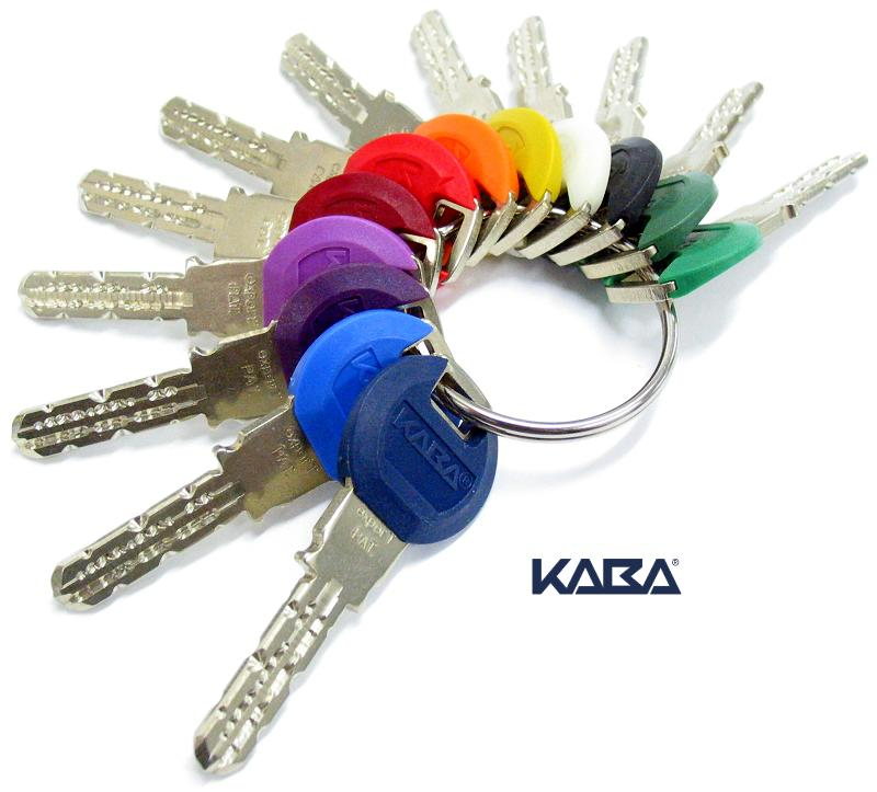Master Key Systems | Integrity Security Sydney